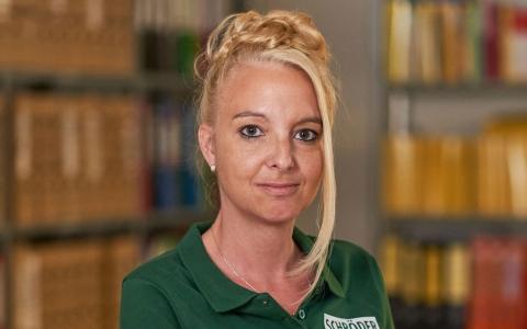 Claudia Schatzl